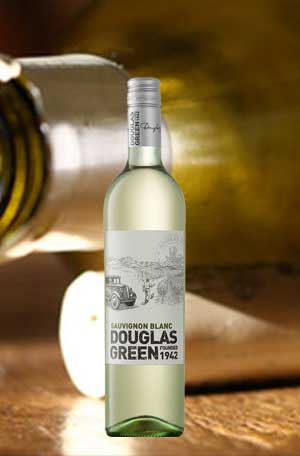 douglas-green