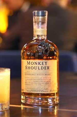 monkey-shoulder